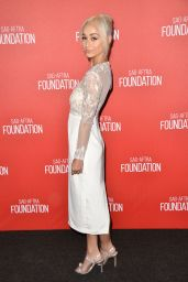 Cara Santana – 2015 Screen Actors Guild Foundation Celebration in Beverly Hills