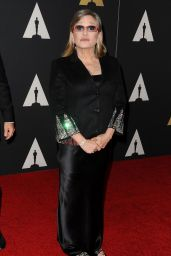 Carrie Fisher and Billie Lourd - Academy of Motion Picture Arts and Sciences 2015 Governors Awards
