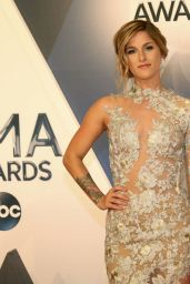 Cassadee Pope - 2015 CMA Awards in Nashville