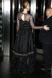 Cate Blanchett - Arrives at 2015 Museum Of Modern Art Film Benefit Honoring Cate Blanchett in New York