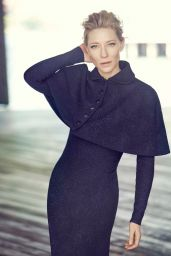 Cate Blanchett - Photoshoot for Vogue Australia December 2015