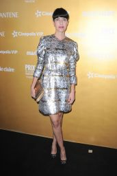 Cecilia Suarez – Marie Claire Prix de la Mode Awards 2015 at Hotel Hayatt in Mexico City