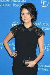 Cecily Strong – American Museum of Natural History Gala in New York, November 2015
