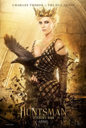 Charlize Theron - The Huntsman: Winter