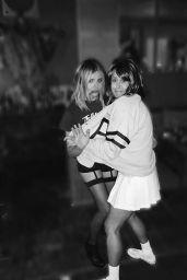 Chloe Grace Moretz Social Media Pics - November 2015