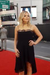 Chloe Moretz – 2015 American Music Awards in Los Angeles