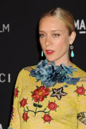 Chloe Sevigny - LACMA 2015 Art+Film Gala in Los Angeles