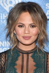 Chrissy Teigen - A+E Networks