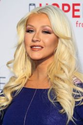 Christina Aguilera - Verizon