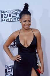Christina Milian - 2015 American Music Awards in Los Angeles