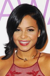 Christina Milian - People