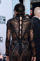 Ciara - 2015 American Music Awards in Los Angeles