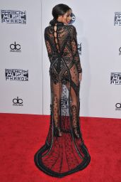 Ciara - 2015 American Music Awards in Los Angeles
