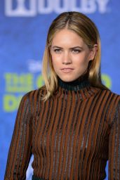 Cody Horn – The Good Dinosaur Premiere in Los Angeles Premiere at El Capitan Theatre