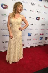 Colleen Rennison - 2015 UBCP/ACTRA Awards
