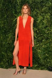 Constance Jablonski – 2015 CFDA/Vogue Fashion Fund Awards in New York City