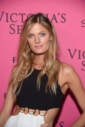 Constance Jablonski – Victoria's Secret Fashion Show 2015 After Party in NYC