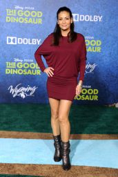 Constance Marie – The Good Dinosaur Premiere in Los Angeles Premiere at El Capitan Theatre