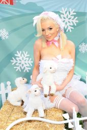 Courtney Stodden - PETA