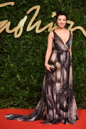 Daisy Lowe – British Fashion Awards 2015 in London