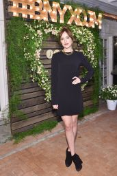 Dakota Johnson - Barneys New York & Jennifer Meyer Exclusive RTW Collaboration Dinner in Los Angeles