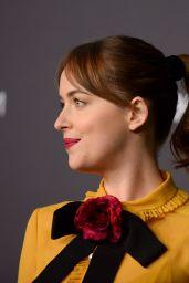 Dakota Johnson - LACMA 2015 Art+Film Gala in Los Angeles