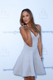 Dania Ramirez - Petit Maison Chic Fashion Show in Beverly Hills, November 2015