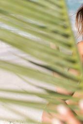 Daniela Lopez Osorio Bikini Photos - Mia Marcelle Swimwear 2016