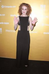 Daniela Magun – Marie Claire Prix de la Mode Awards 2015 at Hotel Hayatt in Mexico City