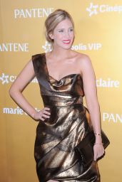 Daniela Von Wobeser – Marie Claire Prix de la Mode Awards 2015 at Hotel Hayatt in Mexico City