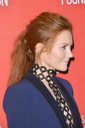Darby Stanchfield – 2015 Screen Actors Guild Foundation Celebration in Beverly Hills