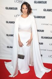 Dascha Polanco – 2015 Glamour Women Of The Year Awards at Carnegie Hall in New York