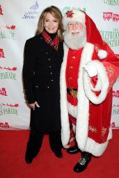 Deidre Hall – 2015 Hollywood Christmas Parade in Hollywood
