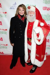 Deidre Hall – 2015 Hollywood Christmas Parade in Hollywood