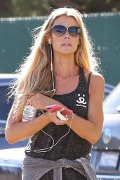 Denise Richards - Out in Malibu, November 2015