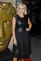 Denise Van Outen – 2015 British Academy Children's Awards in London