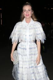 Diane Kruger - The Museum of Modern Art's Film Benefit Honoring Cate Blanchett in New York