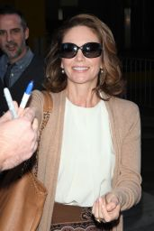 Diane Lane - Out in New York City, November 2015