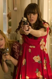 Dove Cameron and Hailee Steinfeld - 'Barely Lethal' Movie Stills (2015)