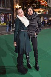 Dove Cameron & Sofia Carson - 2015 Macy