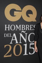 Dulce Maria – GQ Men of the Year Awards 2015 in Mexico City
