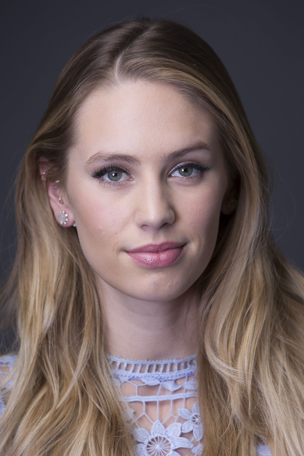 Dylan Penn Condemned Portraits New York November 2015