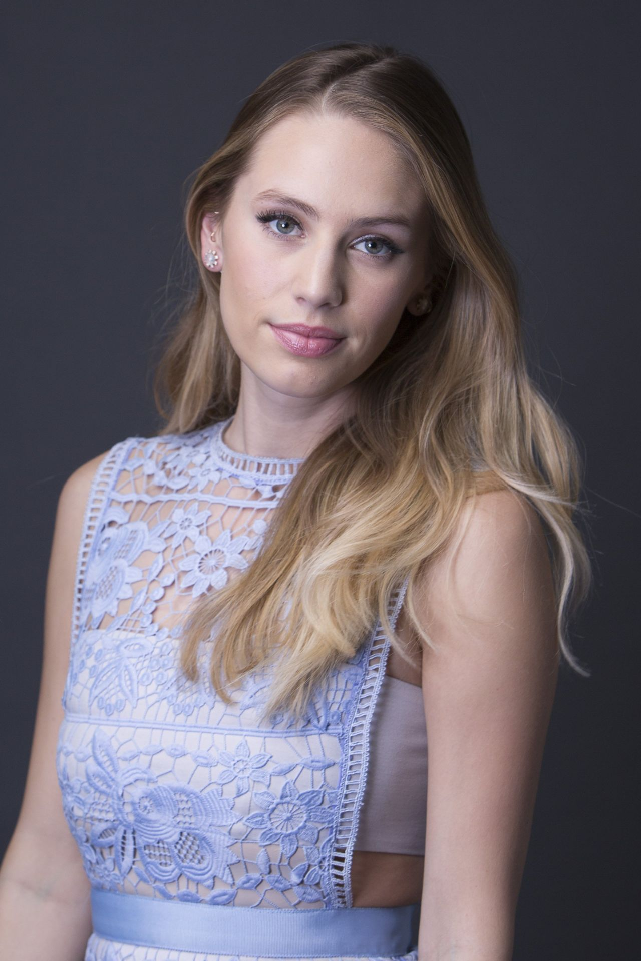 Dylan Penn Condemned Portraits New York November