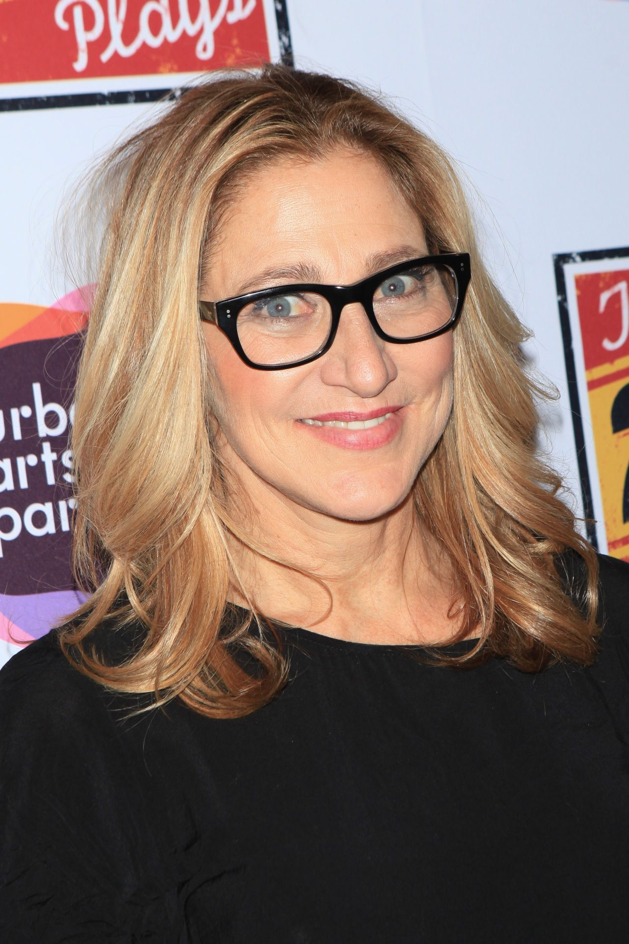 edie falco � 2015 24 hour plays at american airlines