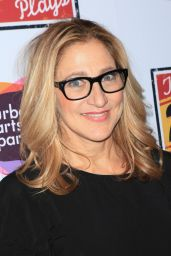 Edie Falco – 2015 24 Hour Plays at American Airlines Theatre in NYC