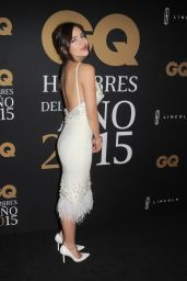 Ela Velden – GQ Men of the Year Awards 2015 in Mexico City