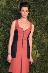 Elettra Rossellini Wiedemann – 2015 CFDA/Vogue Fashion Fund Awards in New York City
