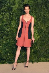 Elettra Rossellini Wiedemann – 2015 CFDA/Vogue Fashion Fund Awards in New York City