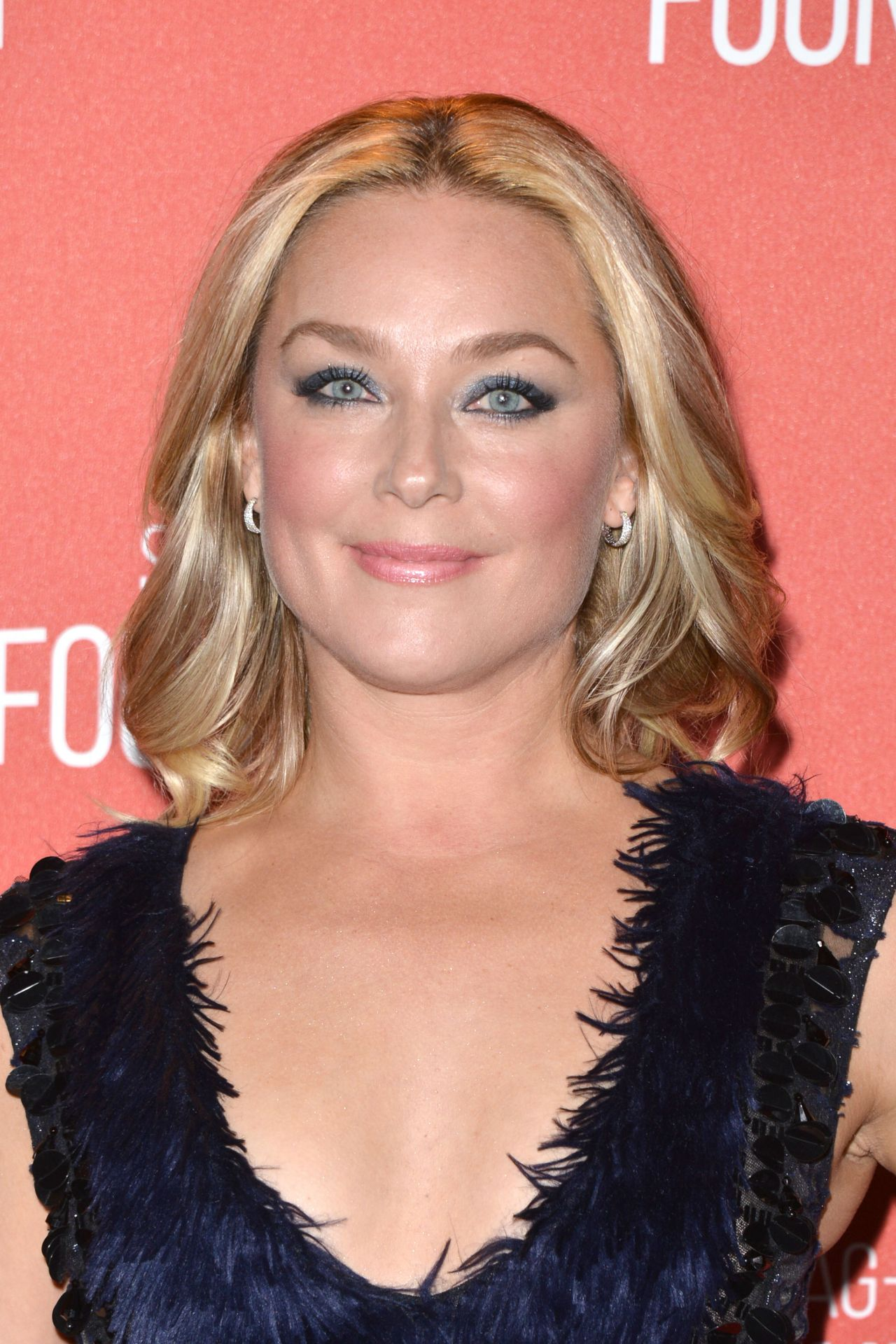 Elisabeth Rohm  2015 Screen Actors Guild Foundation - Bad Girl Hairstyles