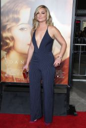 Elisabeth Rohm – The Danish Girl Premiere in Westwood, November 2015